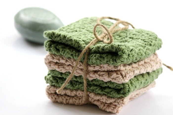 Easy-Textured-Cotton-Washcloths
