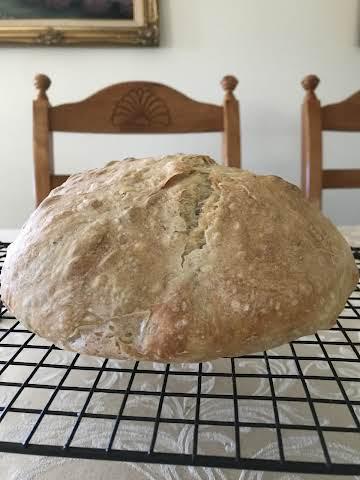 Jewish Bread - Artisan