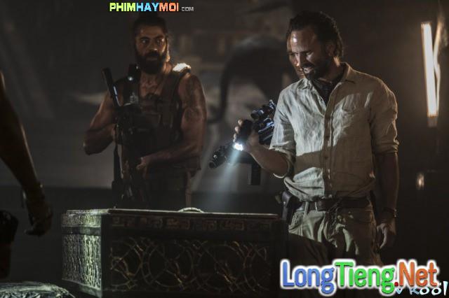 Xem Phim Bí Mật Ngôi Mộ Cổ 3: Huyền Thoại Bắt Đầu - Tomb Raider - phimtm.com - Ảnh 3
