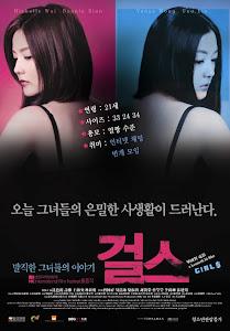 Bán Thân Qua Mạng - Girl$ poster