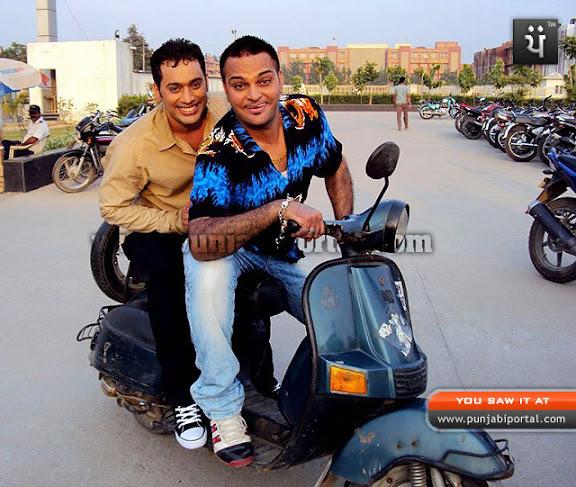 Hundi Veera Nal Sardari punjabi film jaspinder Cheema rai jujhar