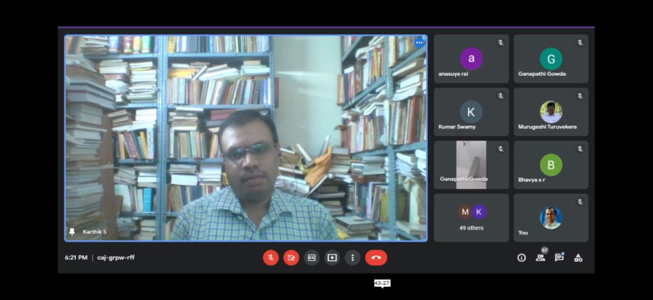 ತುಳು ಬಾಷೆಯೊಂದಿಗೆ ಲಿಪಿಯನ್ನು ತಳಕುಹಾಕಿ ಗೊಂದಲ: ಎಸ್ ಕಾರ್ತಿಕ್