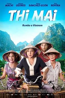 Thi Mai Rumo ao Vietnã Torrent