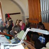26.1.2014 Ekumenická pobožnosť