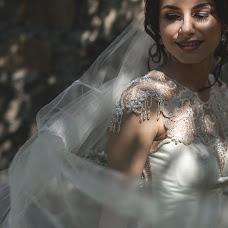 Wedding photographer Andrei Vrasmas (vrasmas). Photo of 31.05.2017