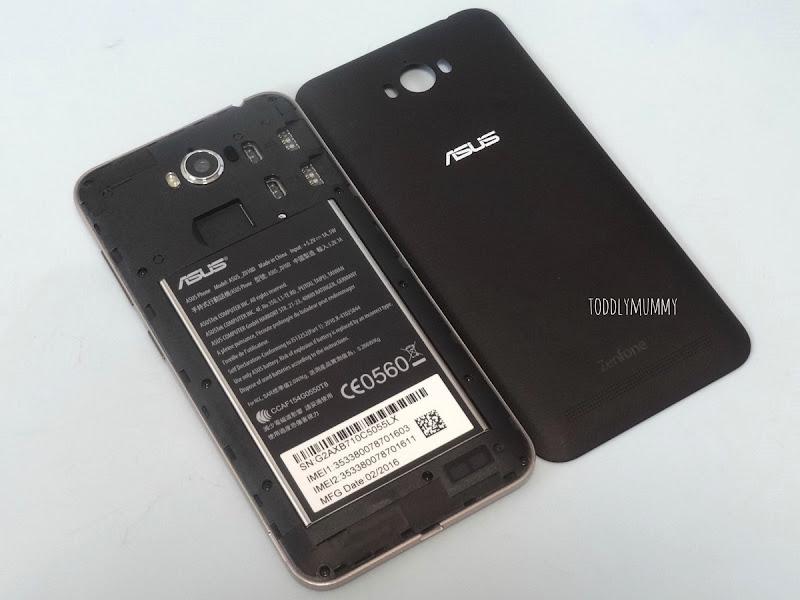 Asus 3