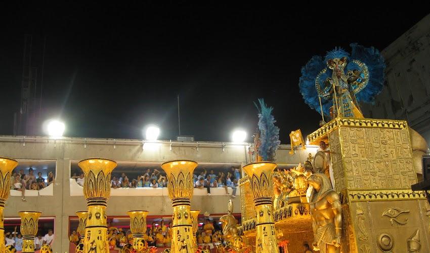 リオのサンバカーニバル⑦ / Rio carnival