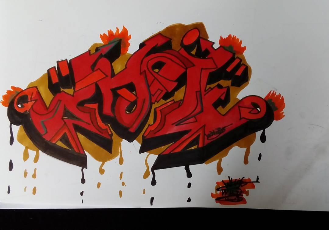 dibujos-lapiz-graffitis697