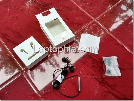 Paket Pembelian Xiaomi In-Ear Pro Hybrid