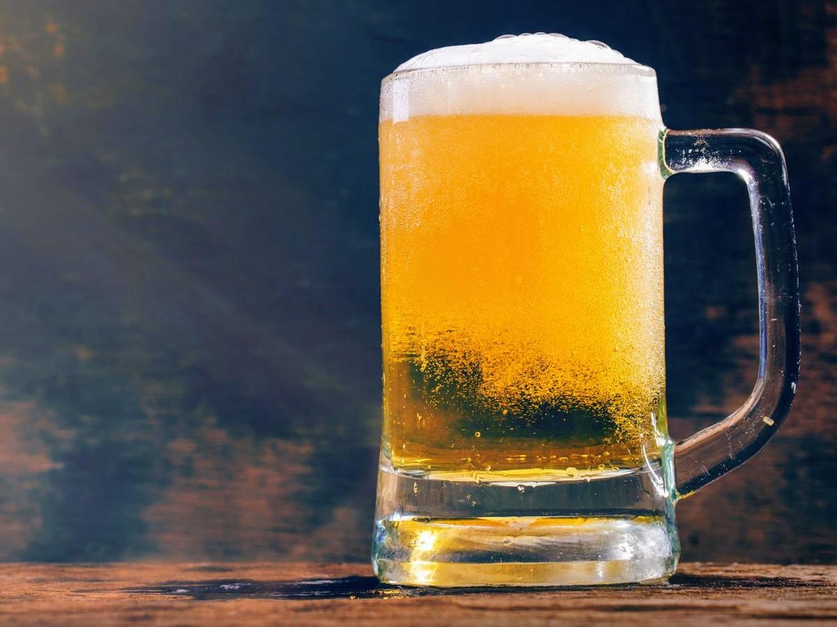 Vaječné pivo