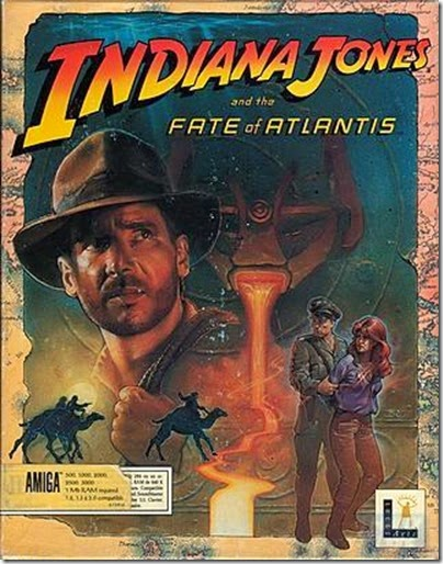 indiana fate of atlantis