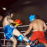 Mistrovství světa v kickboxu Basel 2004