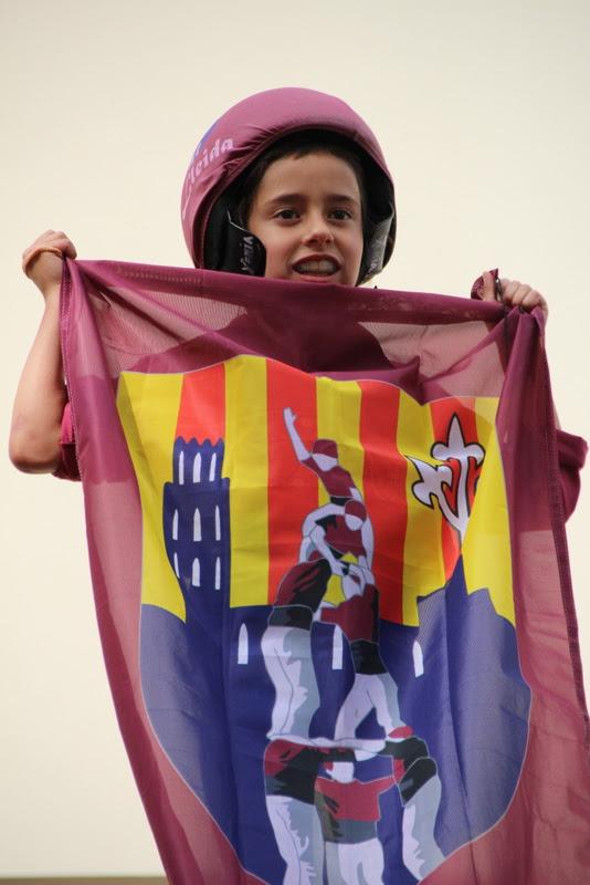 Actuació Festa Major Castellers de Lleida 13-06-15 - IMG_1988.JPG