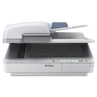 download Epson WorkForce DS-6500 printer driver