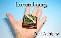 Pont Adolphe -Luxembourg-