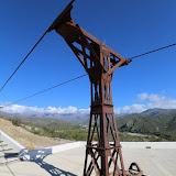 Cable Carril - Chilecito, Argentina