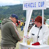 Vehicle Cup 2008