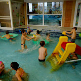 Plavecký výcvik - I. A, B