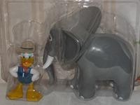 550 13-figurine avec Donald
