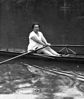 1912-La saison de l'équipe de France d'aviron