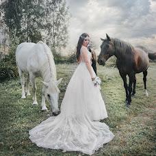 Wedding photographer Łukasz Kluska (fotopstryk). Photo of 01.10.2018