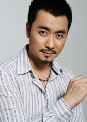 Huang Junpeng China Actor