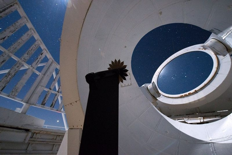 mcmath-pierce-solar-telescope-2