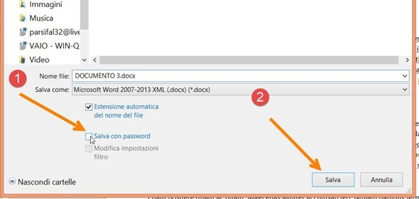 salvare-con-password