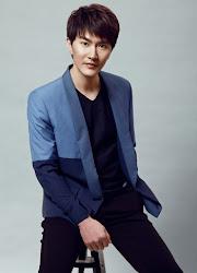 Lu Yulin China Actor