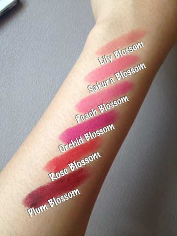 L'Oreal Color Riche Tint Caresse