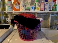 Laundry Experiments