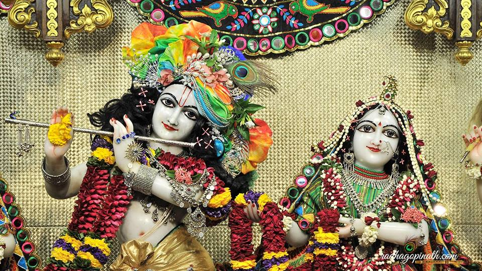ISKCON Chowpatty Deity Darshan 31 August  2016 (5)