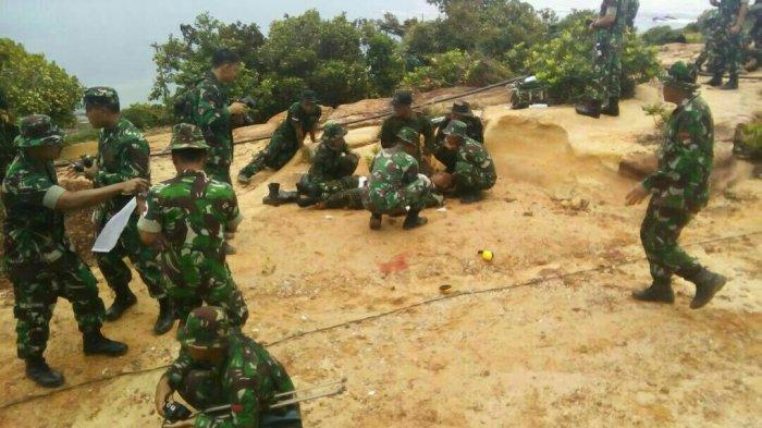 Macet dan Meledak, Rudal Buatan China Tewaskan 4 TNI saat Latihan di Natuna