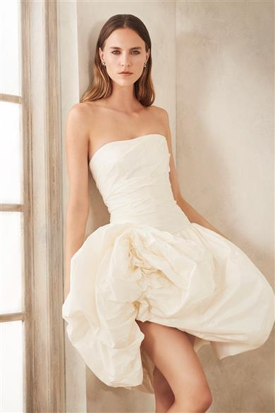 wedding dresses-bridal fashion-wedding style- Oscar De La Renta-KMich Weddings-Philadelphia