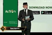 Gubernur Aceh Resmi Luncurkan Aplikasi Mobile Banking Bank Aceh Syariah