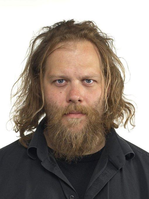 Ólafur Darri Ólafsson Iceland Actor