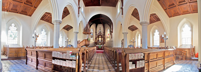 Evangelische Kirche - Gmunden