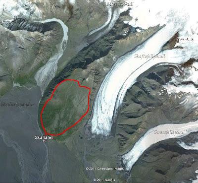 Un tour  d'Islande, au pays du feu... et des eaux. - Page 3 56-Skaftafell