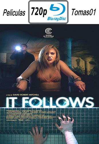 It Follows (Te Sigue) (2014) BRRip 720p