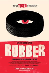 Rubber - Chiếc lốp kỳ quái