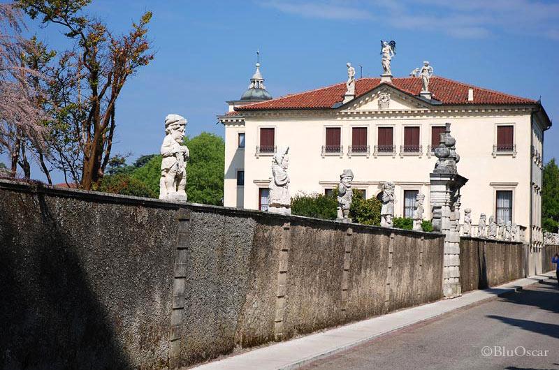 Villa Valmarana ai Nani 63