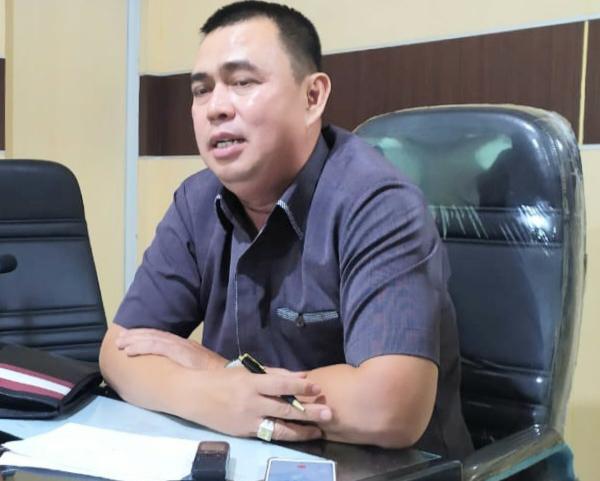 Dinilai Solusi, Jalan Tembus Belitung HKSN Perlu Dilebarkan