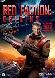 Red Faction: Origins Đại chiến trên sao Hỏa