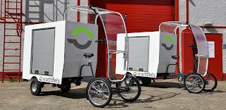 Vrachtfiets Cargo XL