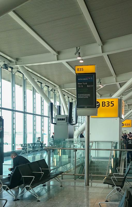 BA%252520F%252520744%252520LHRJFK 17 - REVIEW - British Airways : First Class - London to New York JFK