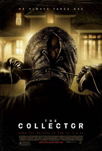 Ver pelicula The Collector (2012) – Latino online