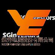 YUEXIU PROPERTY CO LIMITED (G10.SI) @ SG investors.io