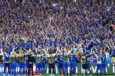 Apa yang kita perlu tahu ttg Iceland dan Apa yang kita boleh pelajari dari Iceland