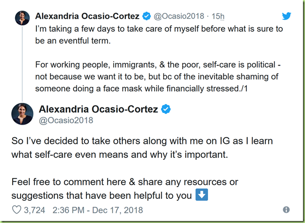 aoc break
