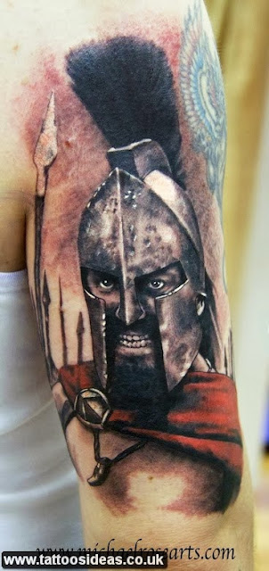 34649c130 michael rose tattoo movie film gerard butler - Samurai Tattoo & Warrior  Tattoos ...